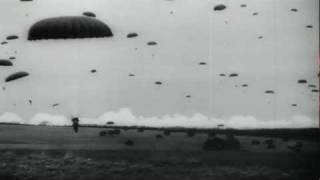 American Paratroopers During Wwii