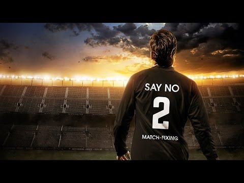 Say No To Match-Fixing