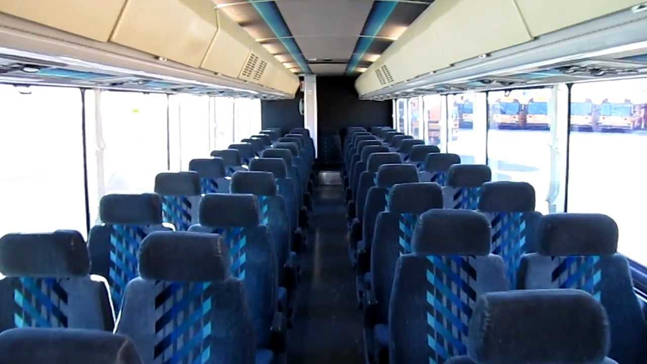 Mci dl tour and charter bus also youtube rh