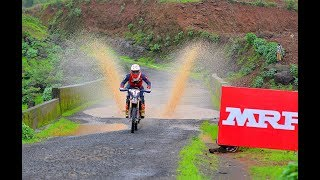 Rally of Nashik 2019 - R3 of MRF MoGrip 2W INRC