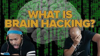 Are These Nerds Juicing? Brain hacking