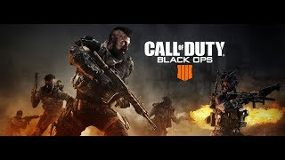 CALL OF DUTY: Black Ops 4 Multiplayer Kill Confirmed (My First Game Online!) Xbox One X