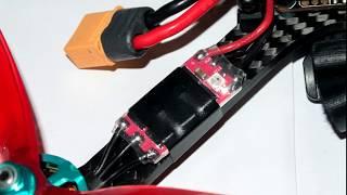 Furling32 - 32х битный регулятор оборотов от AIRBOT