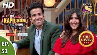 The Kapil Sharma Show Season 2 - Ep 53 - Full Episode - 30th June, 2019