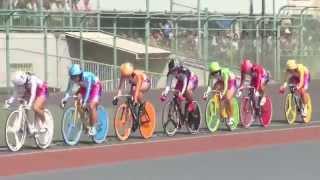 岸和田競輪場で開催された「第66回高松宮記念杯」(GⅠ)の最終日、2...