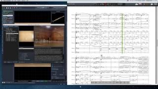 Sibelius - Musette