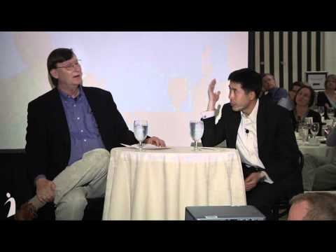 Hal Varian & Michael Chui: Predicting the Present with Google Trends