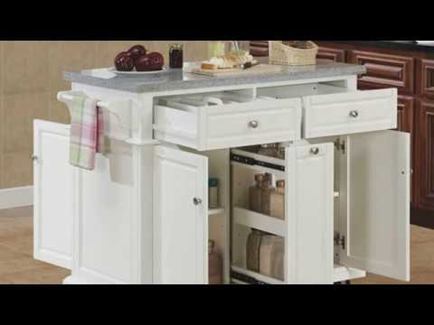 Trends Amazing Small Kitchen Island Ideas Cheap Diy Decor Design On A Budget Tour 2018
