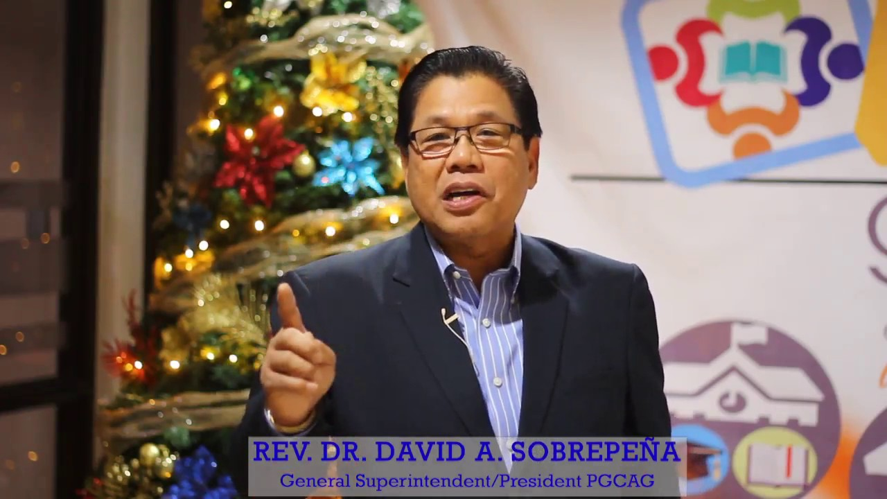 Image result for David Sobrepena Christian missionary photo