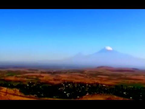Армянское нагорье. 12000 лет назад - документальный фильм