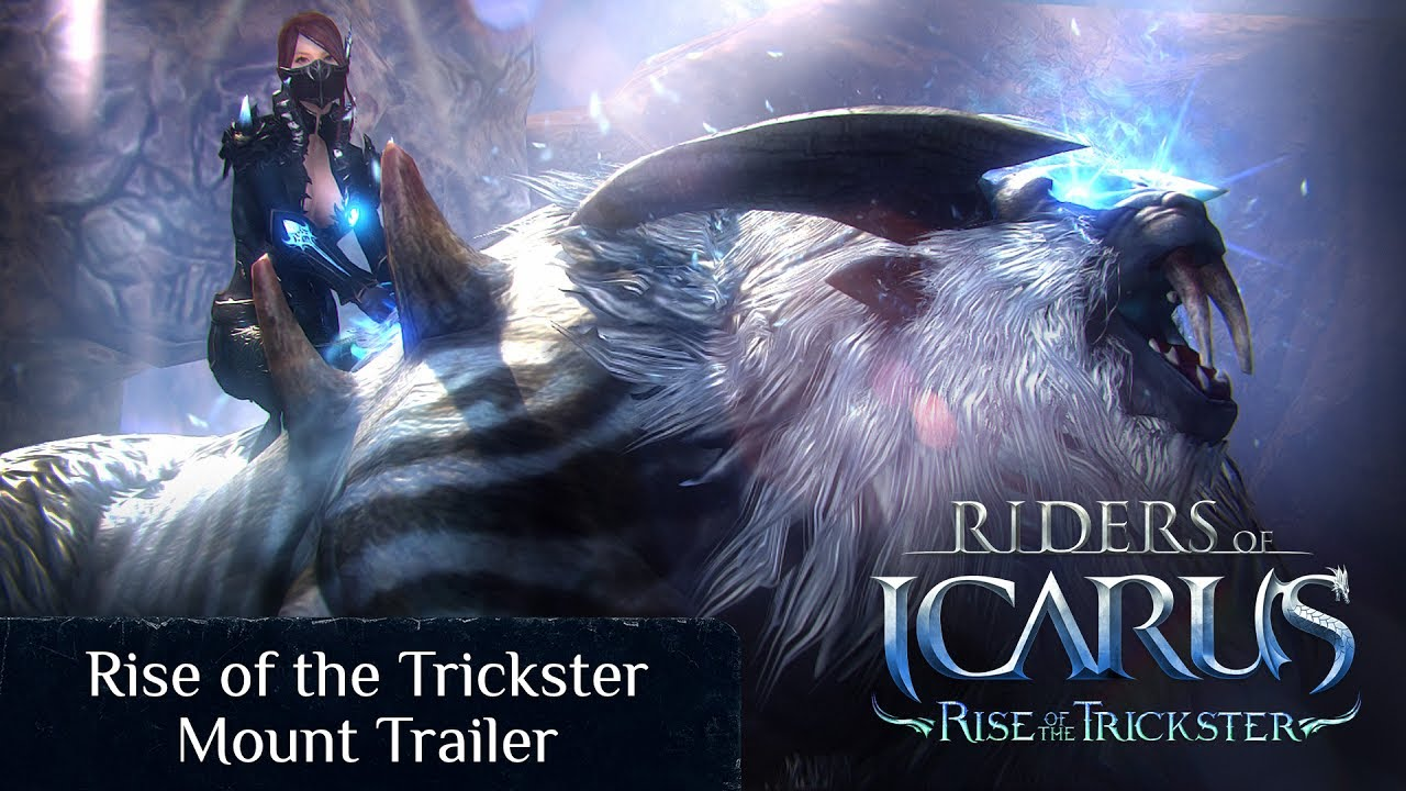 Official Riders Of Icarus Wiki