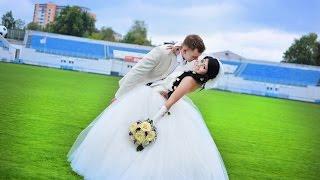 профессиональная видео съемка свадьбы в Брянске видео 89003565003 Горбачук Сергей