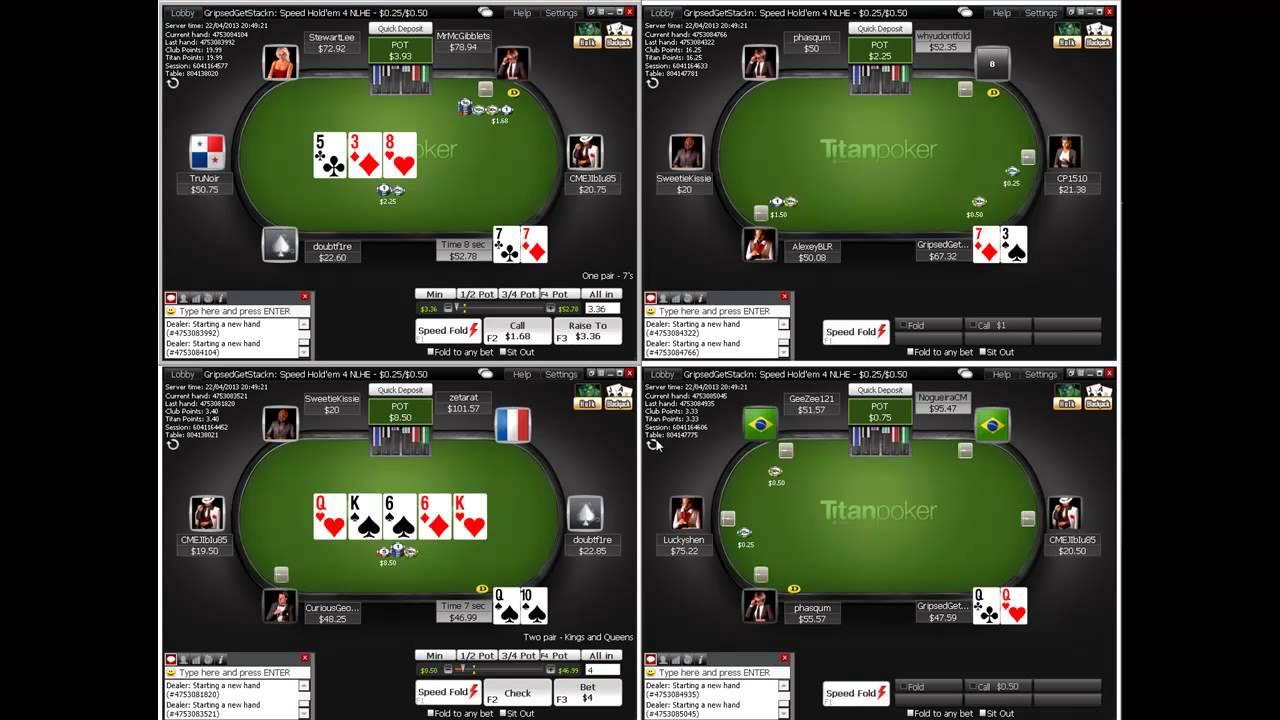 Live Poker Tipps