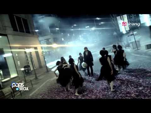 Pops in Seoul - K.Will & Jeon Woo-sung of Noel (Perfume) 케이윌, 전우성(노을) (향수)
