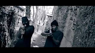 Silent - Agresive hip hop beat
