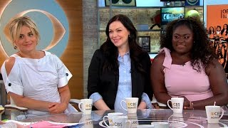 "Video Stars of ""Orange Is the New Black"" on new season, political themes download MP3, 3GP, MP4, WEBM, AVI, FLV Agustus 2017"