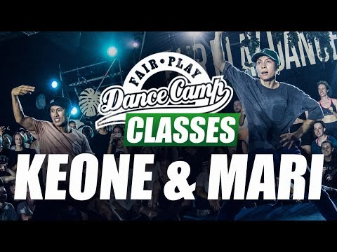 ★ Keone & Mari ★ 123 Victory ★ Fair Play Dance Camp 2017 ★
