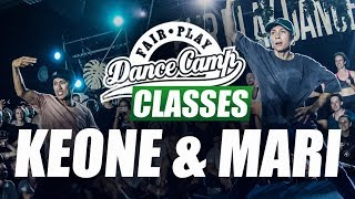 Gambar cover ★ Keone & Mari ★ 123 Victory ★ Fair Play Dance Camp 2017 ★