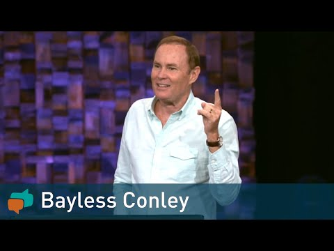 How to Win at Life - Part 1 // Bayless Conley