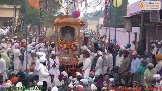 Dhan Dhan Baba Nand Singh Ji's 143rd Parkash Purv -2013 (Nagar Parikrma Part 2nd)