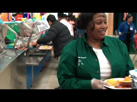 DeKalb Schools Spring Break Food Drive 2019