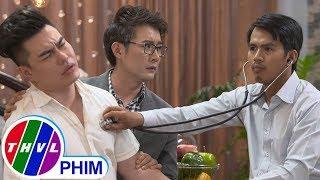 THVL | Bí mật quý ông - Tập 129[4]: Lo Ba nhớ Chà đến phát bệnh, Lâm đã tìm cách giúp đỡ