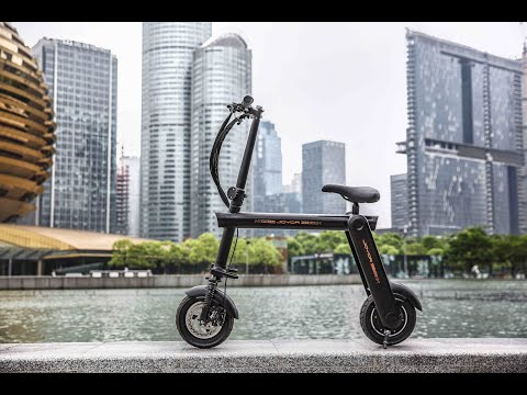 Joyor Electric Scooter Mbike: Electric Mini Bike
