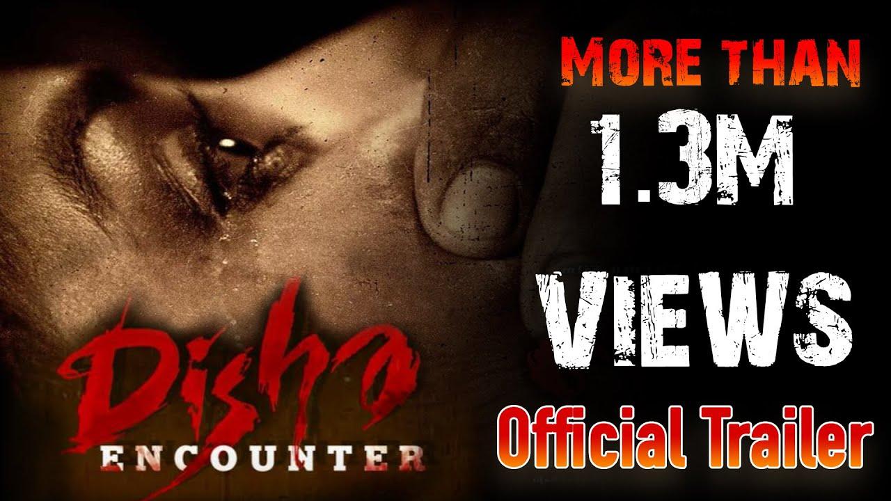 Download Disha Encounter Official Trailer | Disha Movie | Ram Gopal Varma | #RGVDisha | #LatestMovies