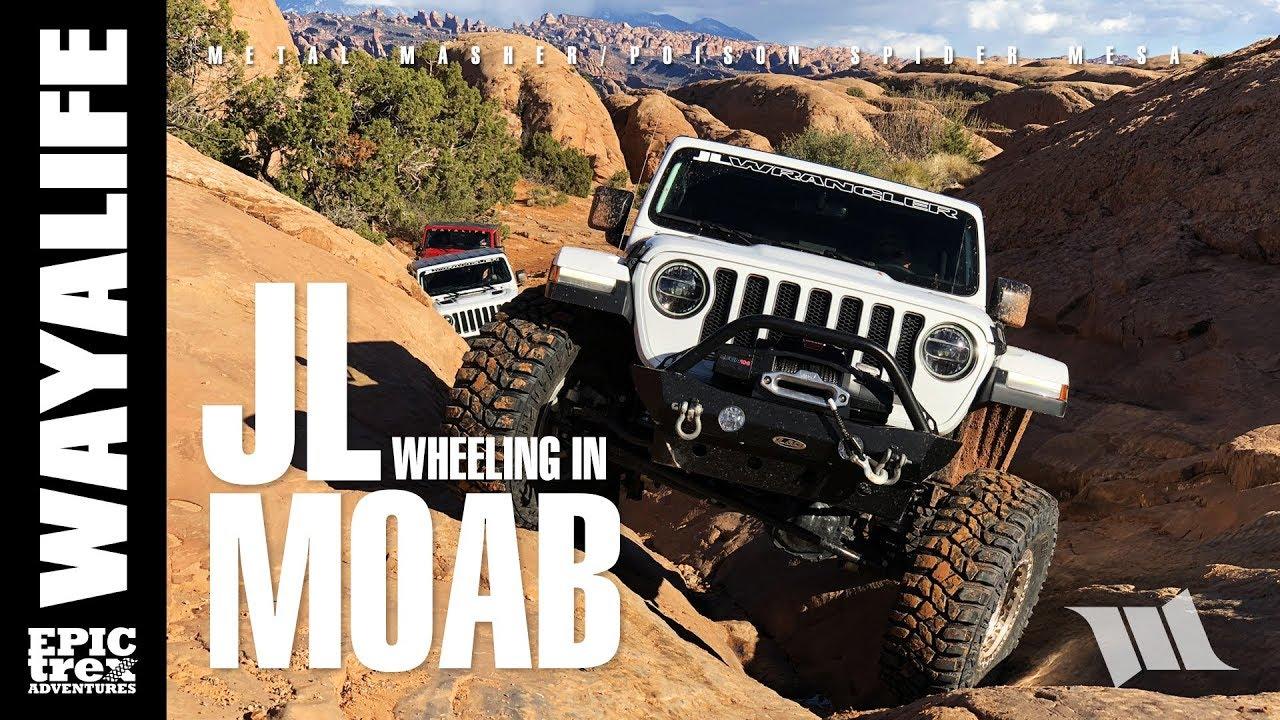 Low Speed Acceleration Shudder | 2018+ Jeep Wrangler Forums (JL