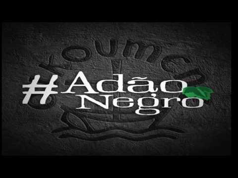 ADÃO NEGRO - Melhores Musicas [12 Musicas] Reggae Music 2017
