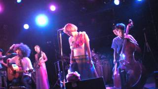 """theSing2YOU 単独公演第二弾 """"ふたりから"""" 「サイダー」「ハシノシタ」"""