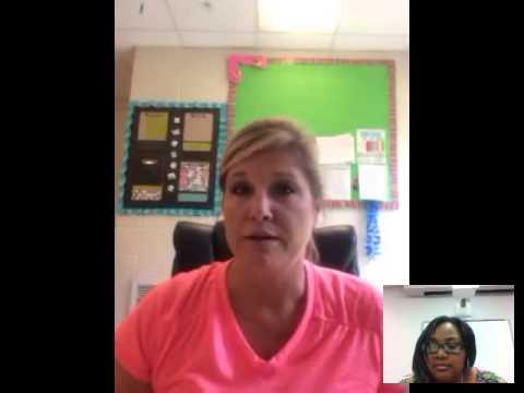 Teacher Interview with Ms.Dana Craig of Gulf Shores Elementary School