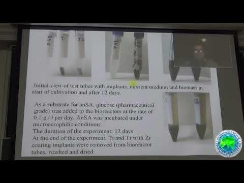 Видео: Проблема Зубных Титановых Имплантов