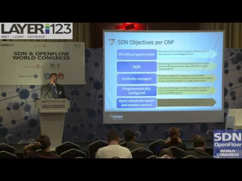 SDN & OpenFlow World Congress 2015