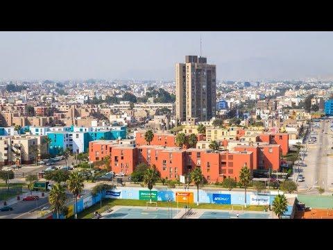 Lima Moderna 2015 (HD Fotos)