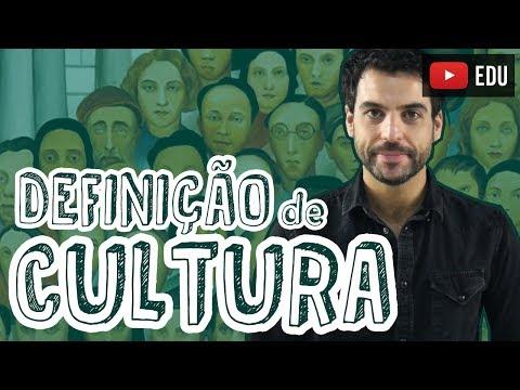 Sociologia - O que é Cultura?