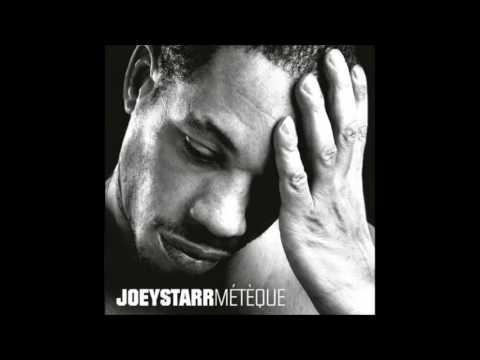 Joey Starr - Gueule de Métèque Instrumental
