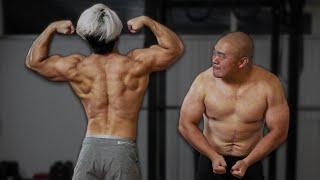 FAT LOSS PROGRESS | Buu to Broly Transformation²