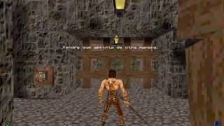 🇪🇸 Heretic 2 II PC Game In Spanish / Juego en español (Parte #1)