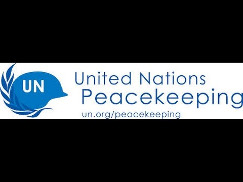 role of un in peacekeeping essays To cherished notion of state sovereignty will be discussed as well as the un role in  assignments essays,  and non-united nations peacekeeping in.
