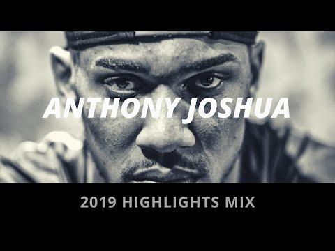 Anthony Joshua 2019 Highlights HD