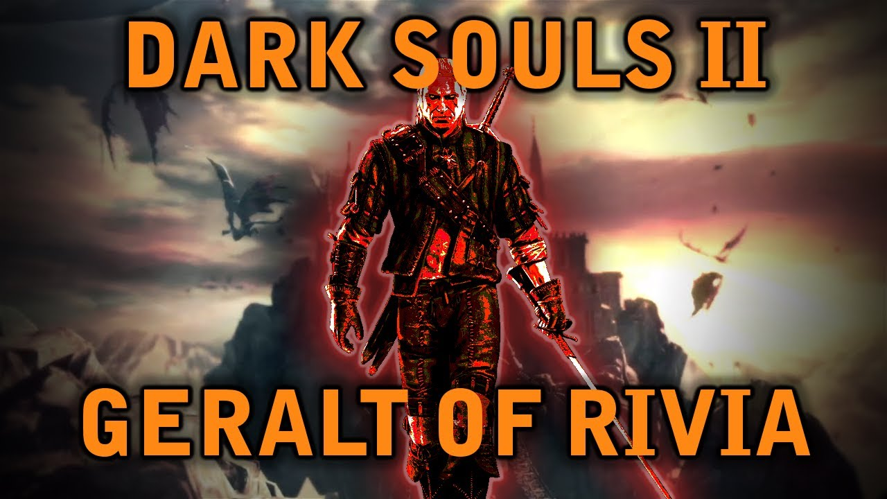 Dark souls 2 pvp com full havel maycon bahamut - 3 1