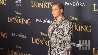Director Jon Favreau Talks About Working With Beyoncé In 'The Lion King'