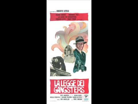 Epilogo (La legge dei gangsters) - Piero Umiliani - 1969