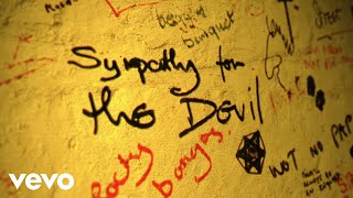 The Rolling Stones Sympathy For The Devil Lyric Video