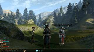 Dragon Age 2: Mark of the Assassin DLC: Party Banter part 5/7: Carver