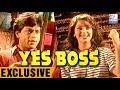 21 Years Of Shah Rukh Khan & Juhi Chawla's YES BOSS | Throwback Video Interviews