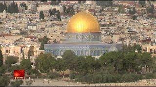 Trump bejelentette, hogy elismeri Jeruzsálemet Izrael fővárosának