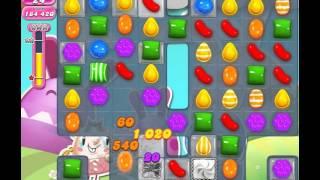 Candy Crush Saga Level 1583 (No booster, 3 Stars)