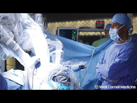 What does the future hold for robotics in medicine?